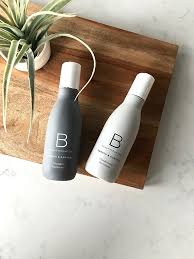 Beautycounter Shampoo and Conditioner