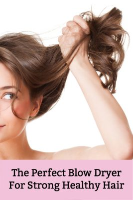 Healthy Strong Hair